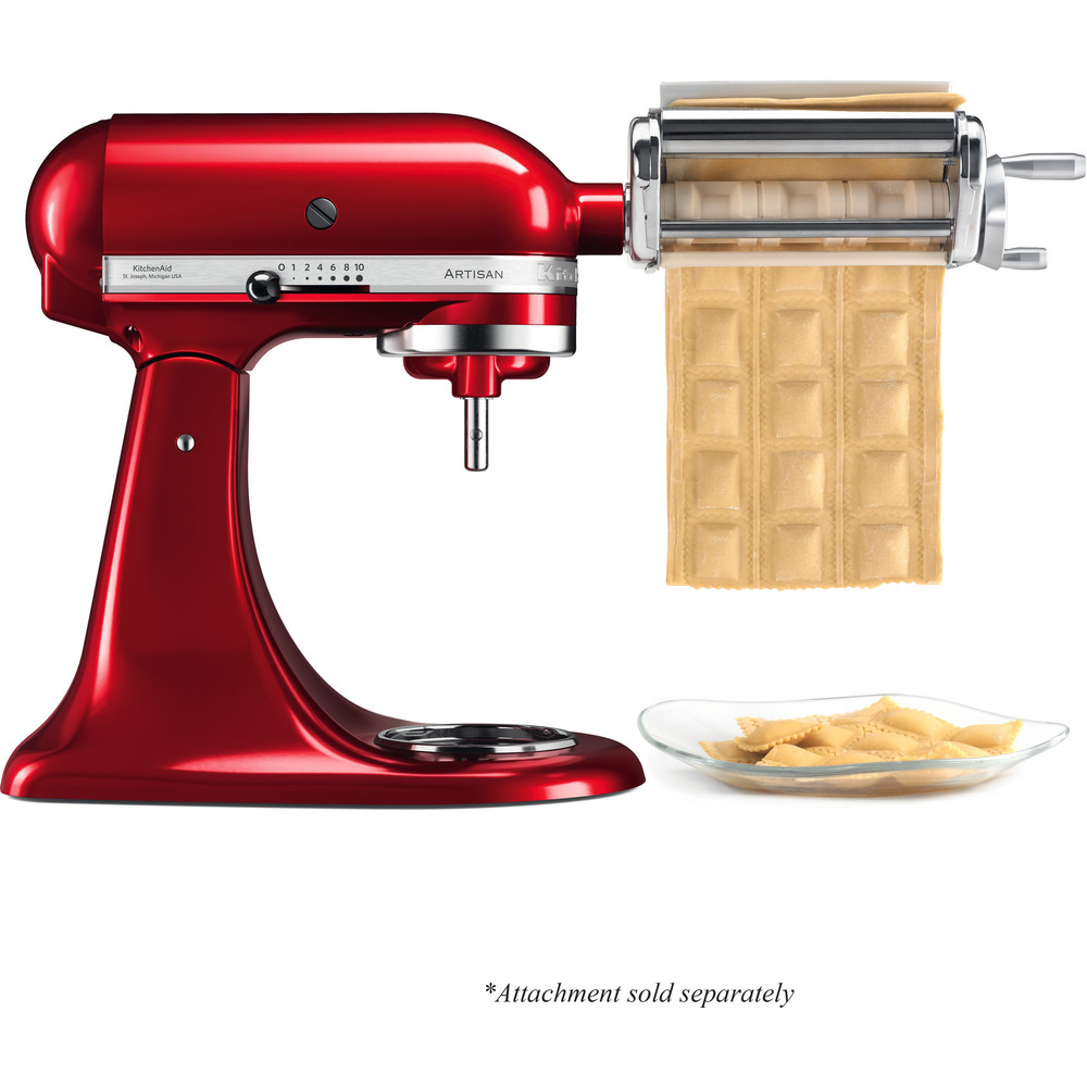 Ravioli Maker 5krav Kitchenaid Uk