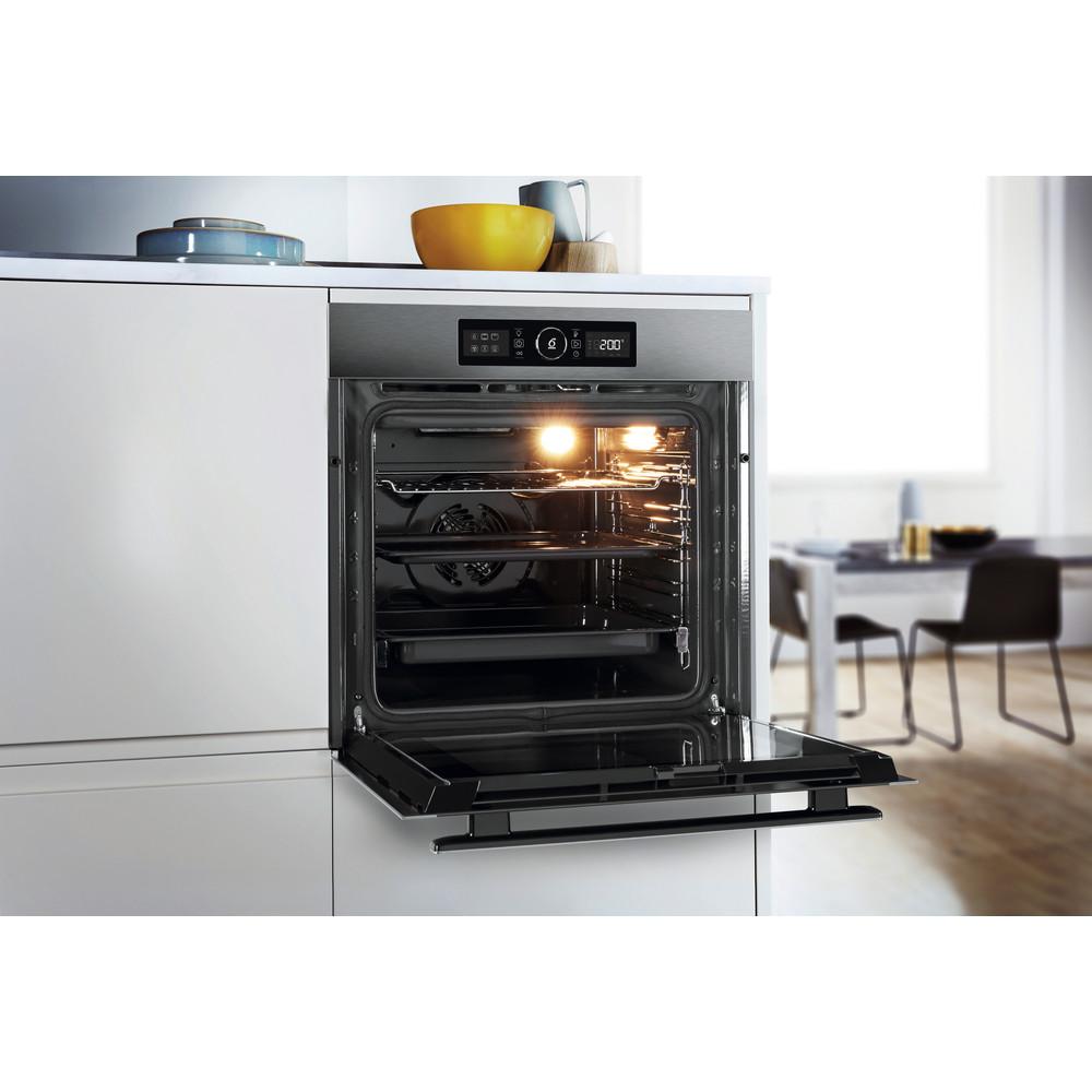 Whirlpool AKZ9 6270 IX Built-In Electric Oven - Inox