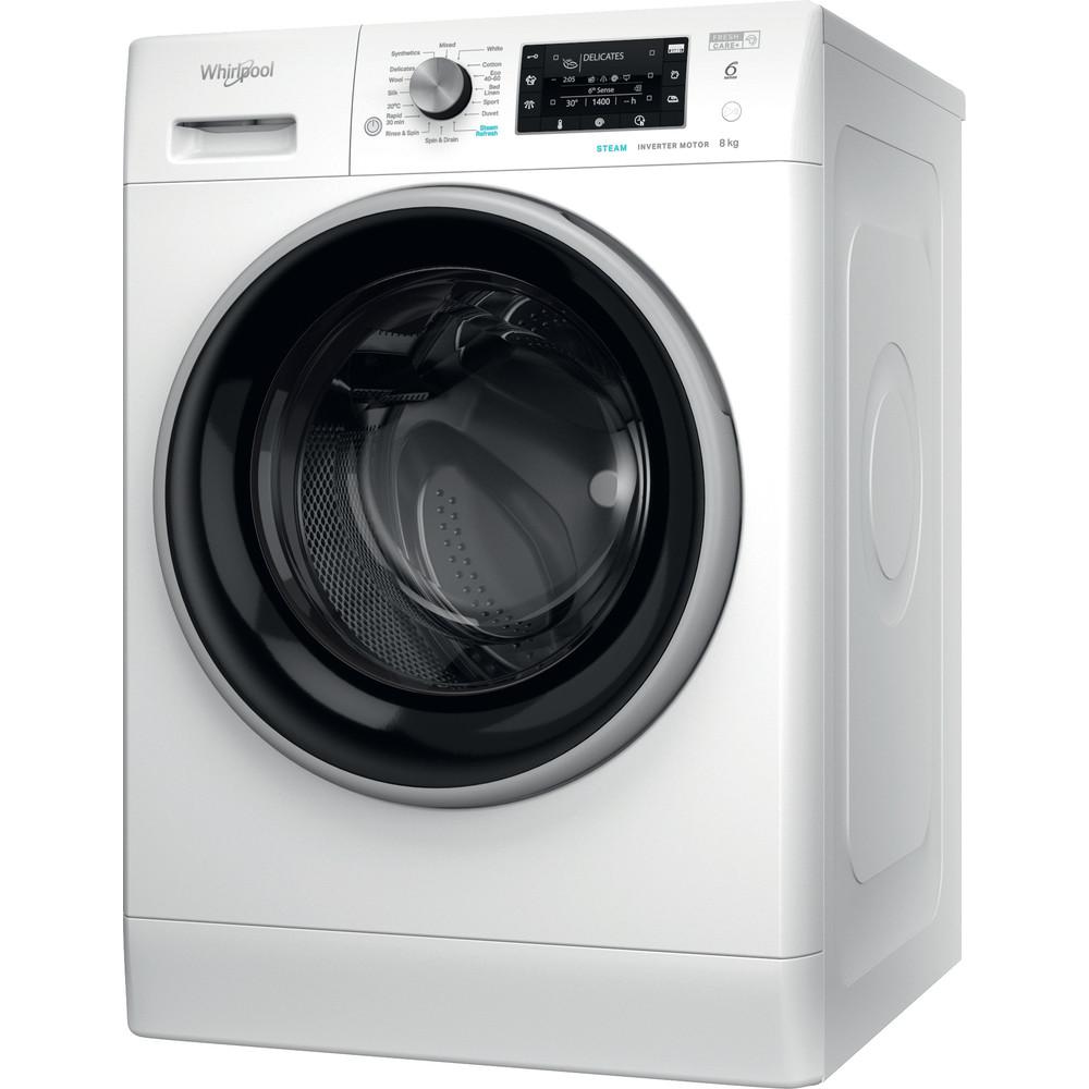 FFD8458BSVUKN Whirlpool washing machine - FFD 8458 BSV UK N
