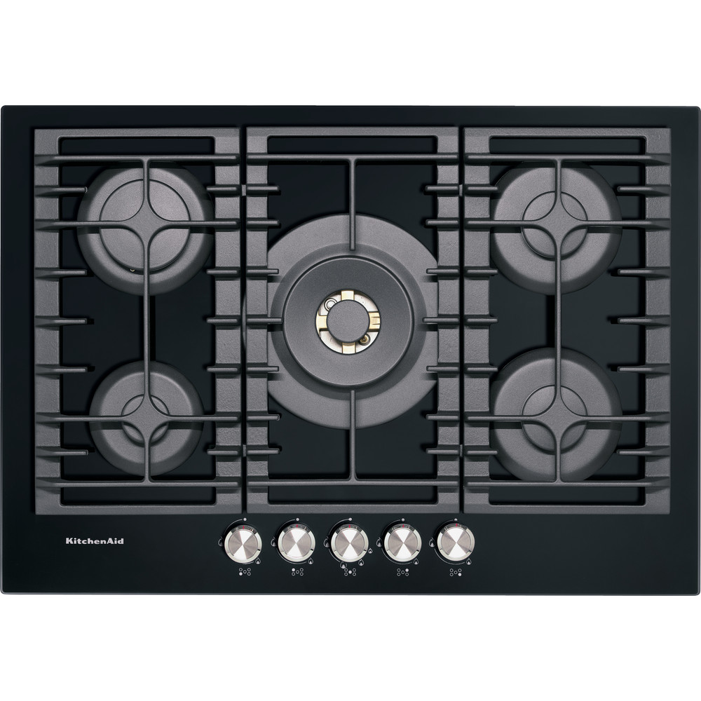 Gas Hob 75 Cm Khgd5 77510 Kitchenaid Uk
