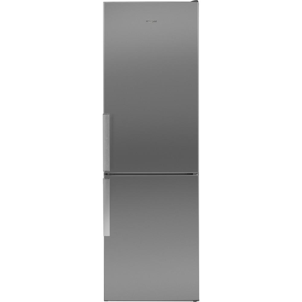 Whirlpool W5 811E OX 1 Fridge Freezer 339L - Optic Inox