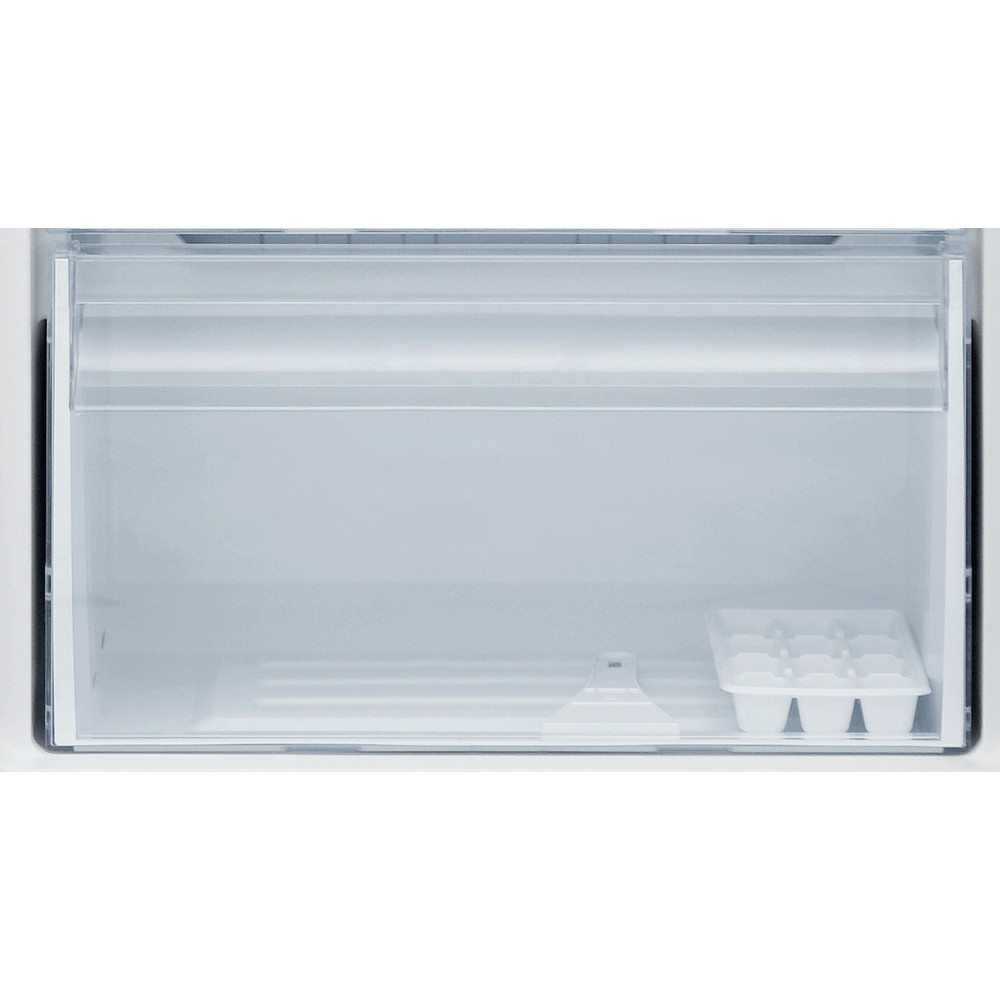Whirlpool W55ZM 1110 W 1 Upright Freezer 103L - White
