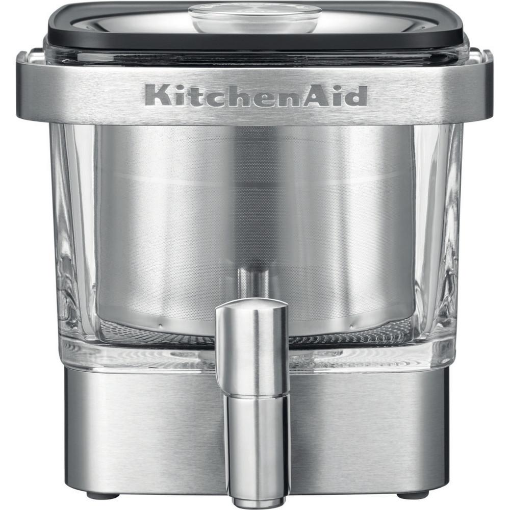 Artisan Cold Brew Coffee Maker 5kcm4212sx Kitchenaid Uk