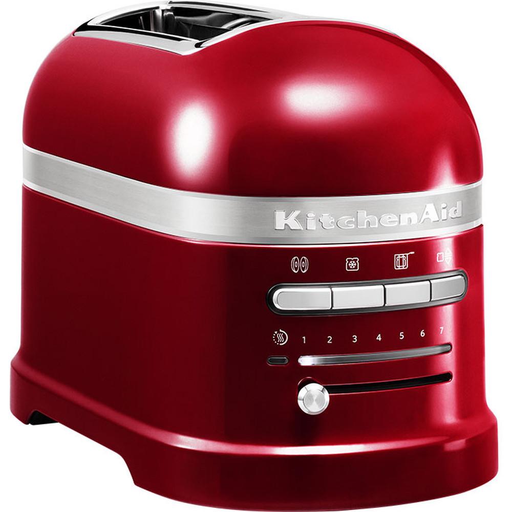 ARTISAN -Toaster für 2 scheiben 5KMT2204 | Offizielle Website von ...