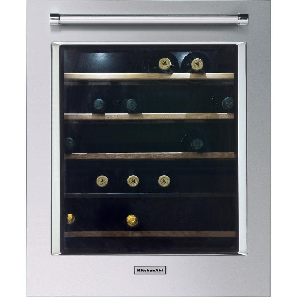 Built In Wine Cellar Kcbwx 70600l Kitchenaid Uk