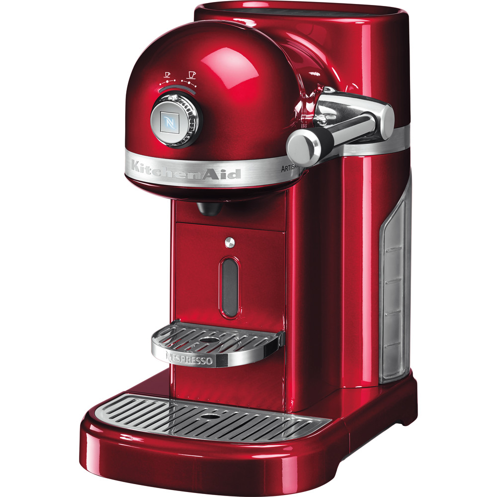 MACHINE À CAFÉ NESPRESSO ARTISAN 5KES0503