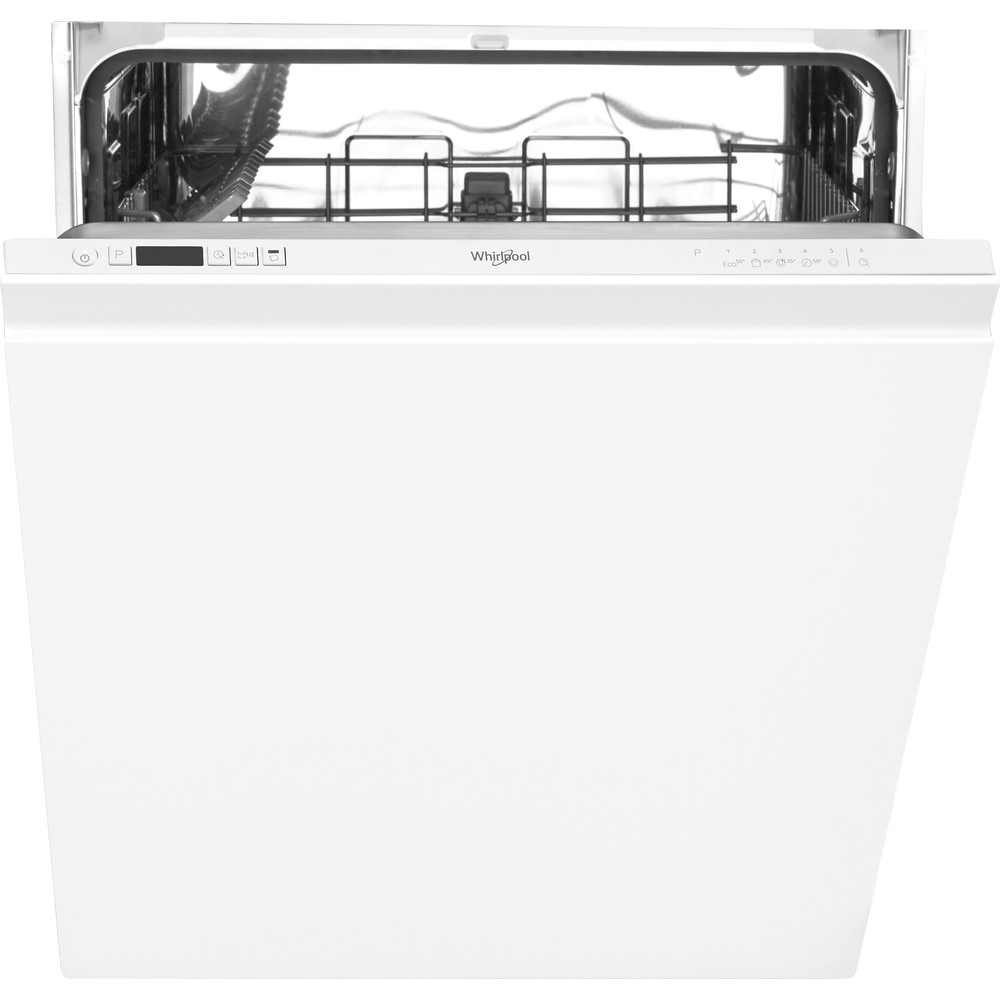 WIC3B19 Whirlpool WIC 3B19 SupremeClean Built-In Dishwasher A+ 13 Place