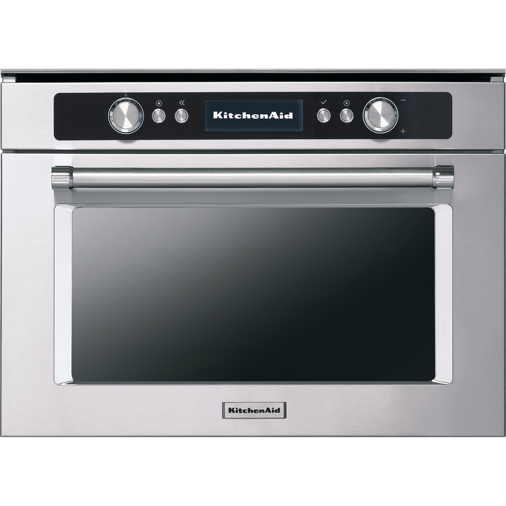 kitchenaid microwave manual