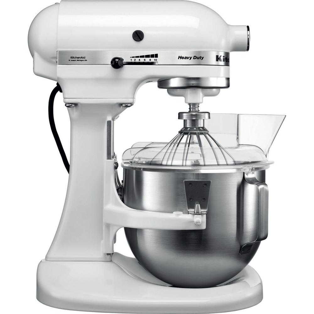 Robot da cucina HEAVY DUTY da 4,7 L 5KPM5 | Sito Ufficiale KitchenAid