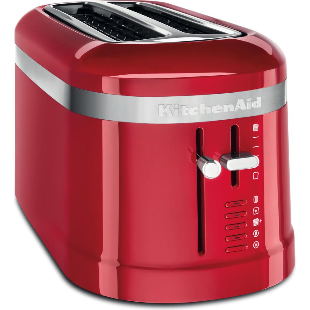 4 Slice Long Slot Toaster 5kmt5115 Kitchenaid Uk