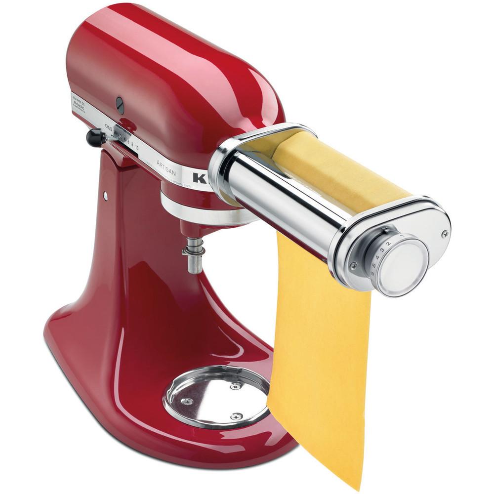 Pasta Roller 5ksmpsa Offizielle Website Von Kitchenaid