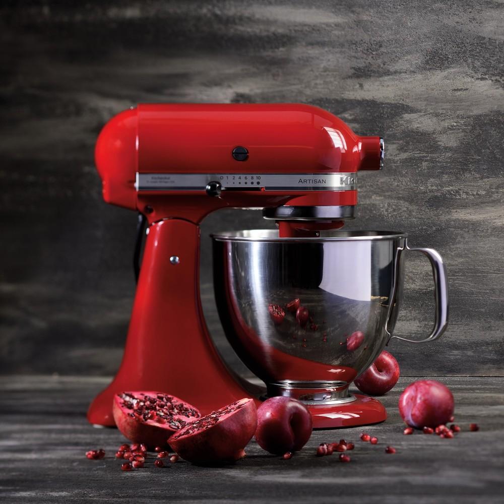 4,8 L ARTISAN Küchenmaschine 5KSM125   Offizielle Website von KitchenAid