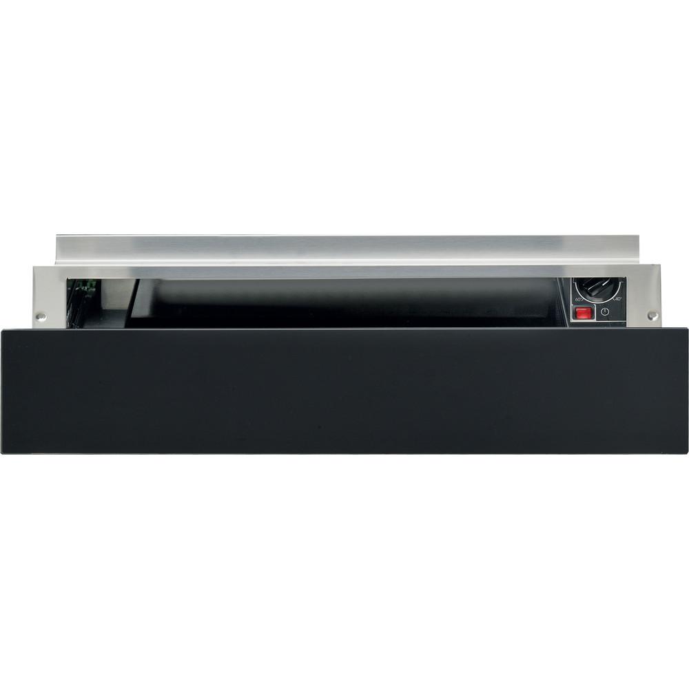 W1114 Whirlpool W Collection W1114 Platewarmer 20L - Black