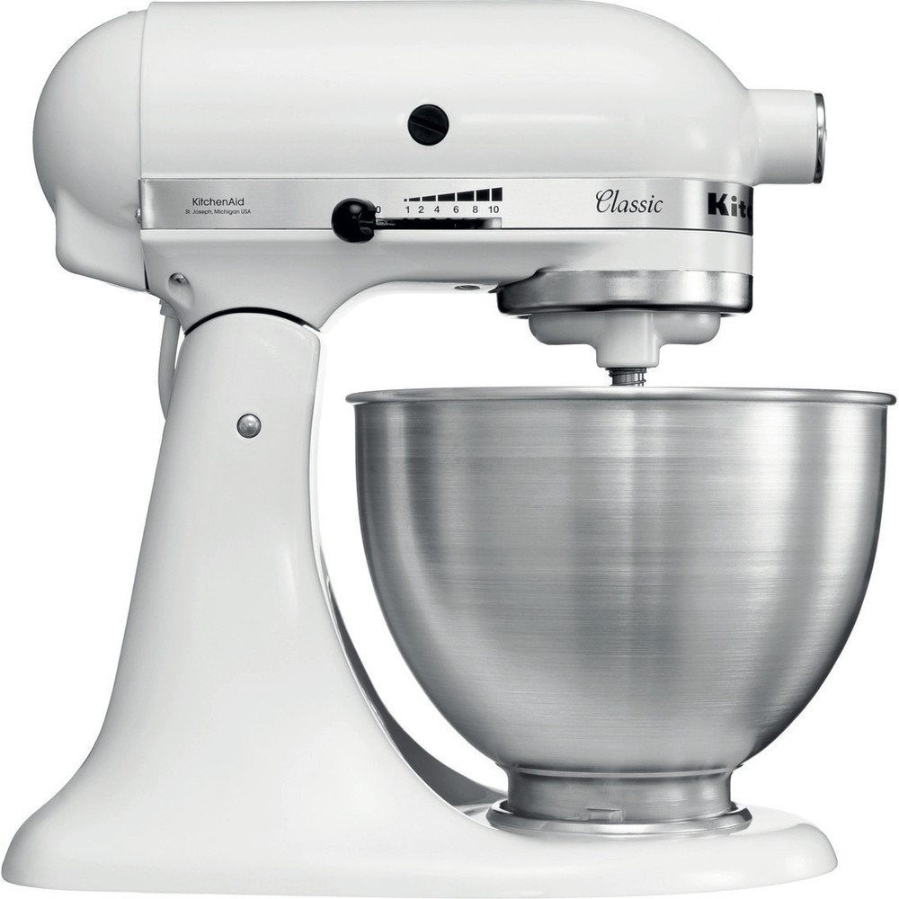 4 3 L Classic Stand Mixer 5k45ss