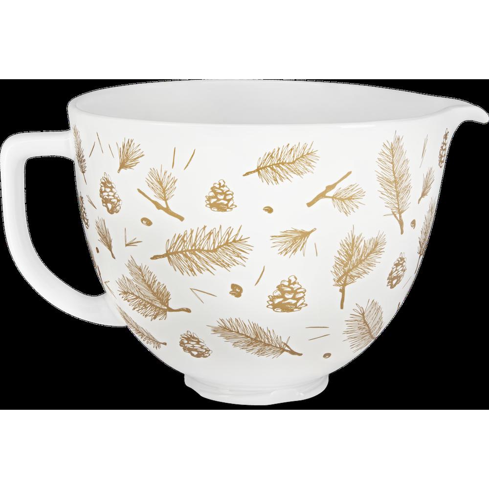 4 7 L Ceramic Bowl 5ksm2cb5ppb Kitchenaid Uk