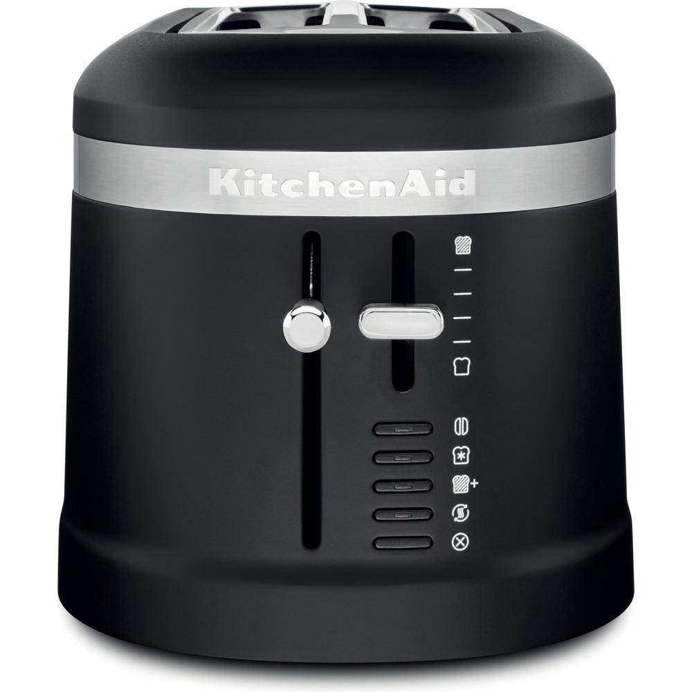 2 Slice Long Slot Toaster 5kmt5115 Kitchenaid Uk