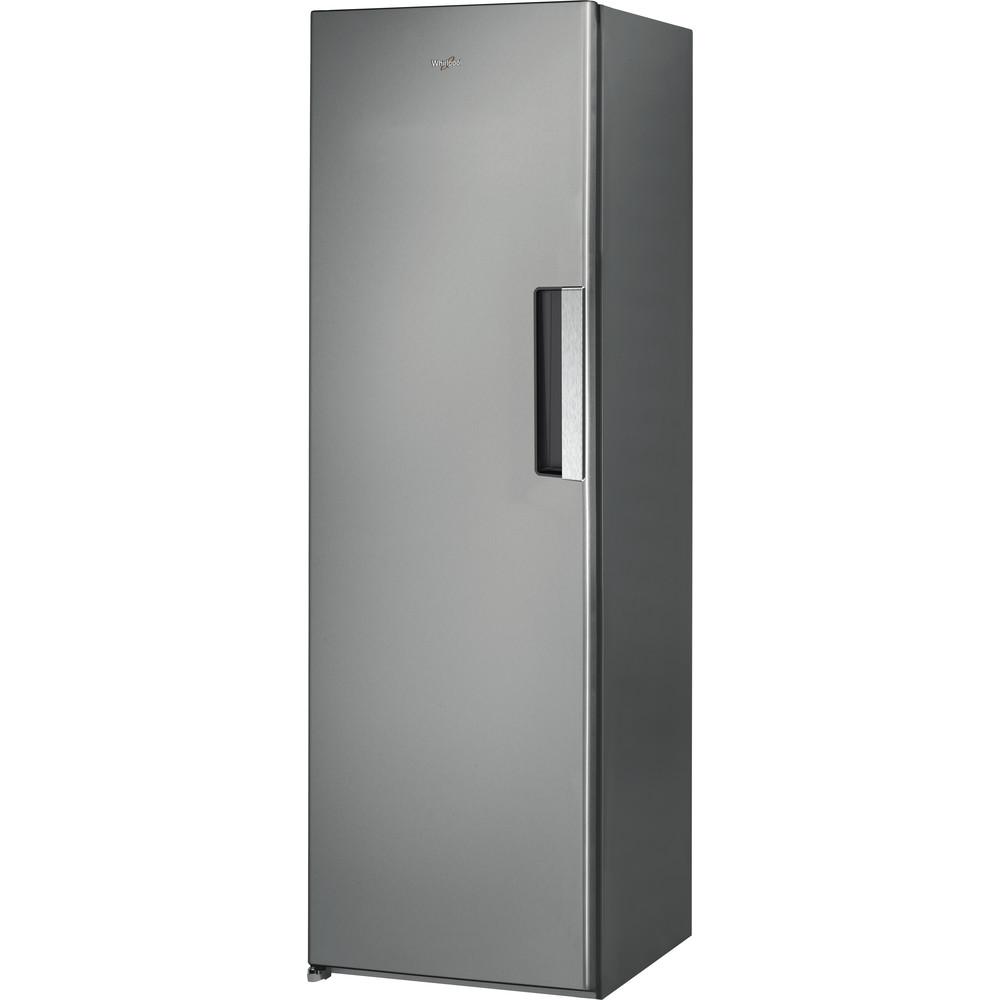 UW8F2CXLSB2 Whirlpool UW8 F2C XLSB UK 2 Freezer 252L - Silver