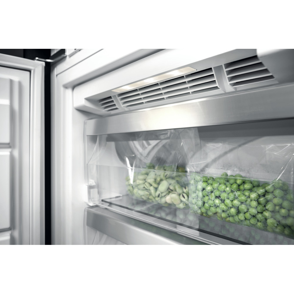Whirlpool AFB 1843 A+.1 Built in Freezer 210L