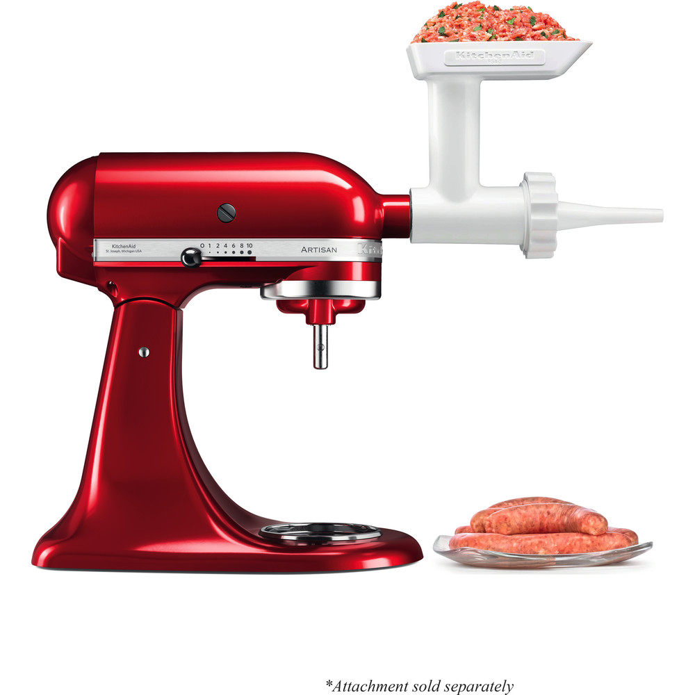 Sausage Stuffer 5ssa Kitchenaid Uk
