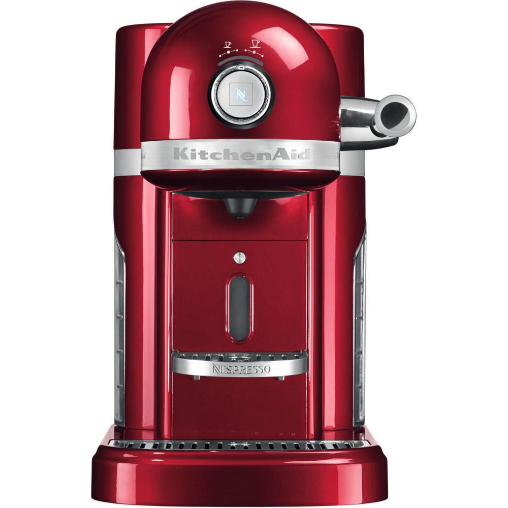 Artisan Nespressomaschine 5kes0503 Offizielle Website Von Kitchenaid