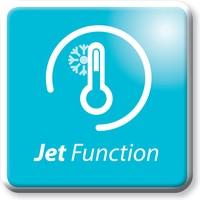 Jet-Funktion