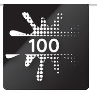 Foltok elleni 100