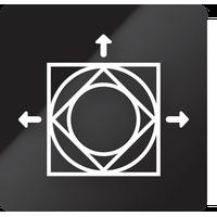 Intuitives Innenraumkonzept