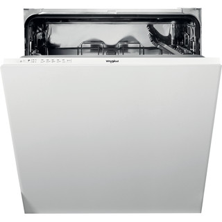 Lavavajillas Whirlpool integrable: color blanco, 60 cm - WIE 2B19 N