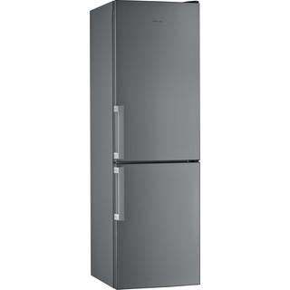 Whirlpool fridge freezer - W5 811E OX UK
