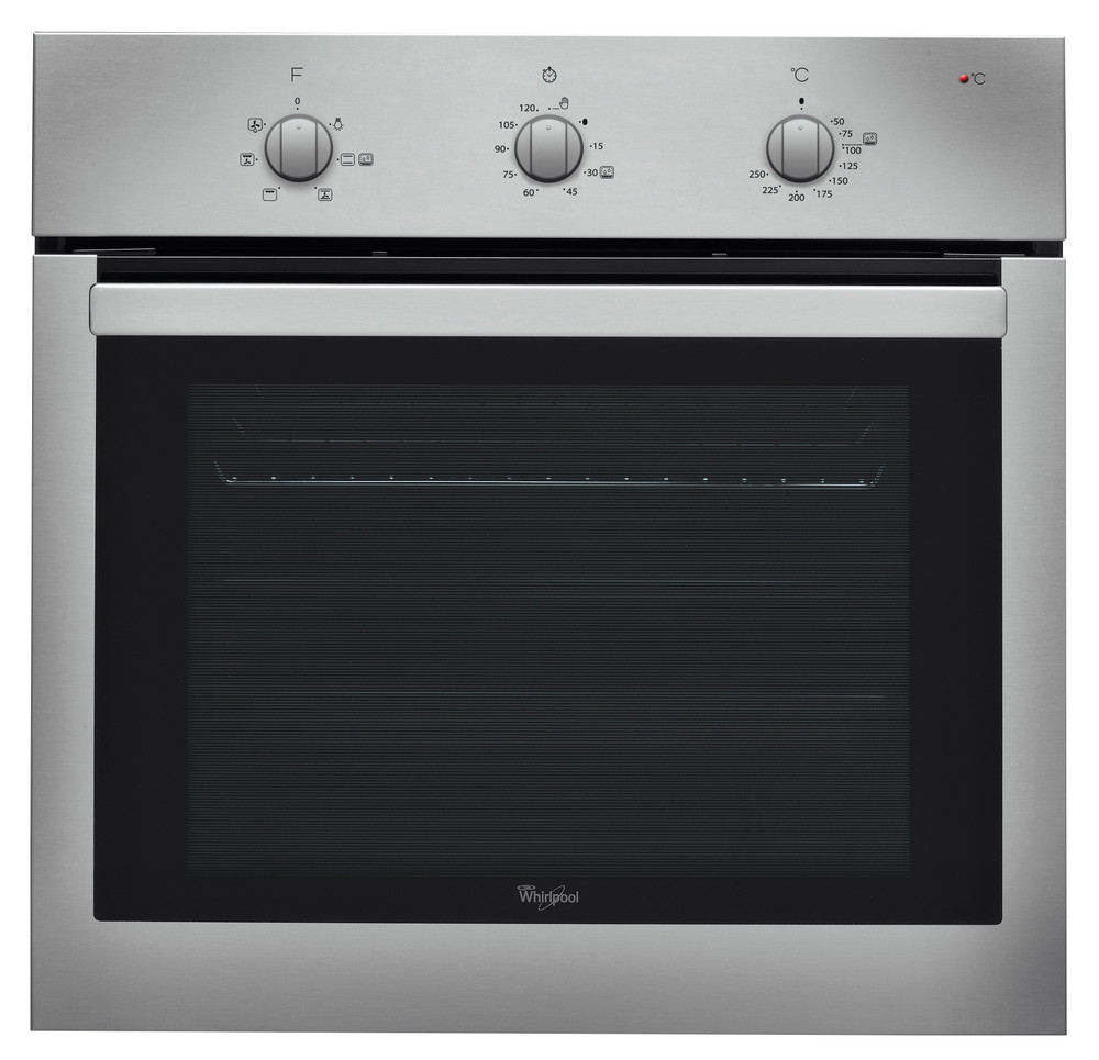 Whirlpool OVEN Built-in AKP 738 IX Electric A Frontal