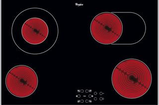 Whirlpool hob - AKT 8360 LX