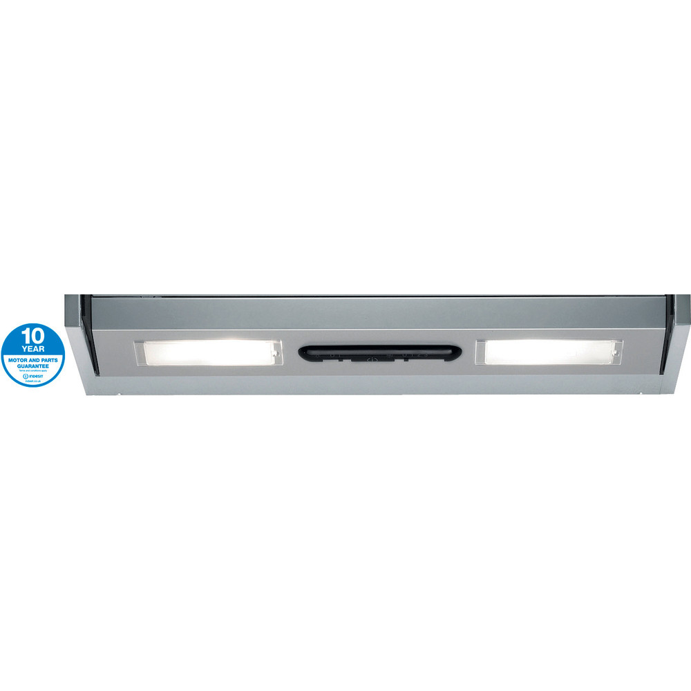 Indesit HOOD Built-in H 661.1 F (GY) Grey Built-in Mechanical Award