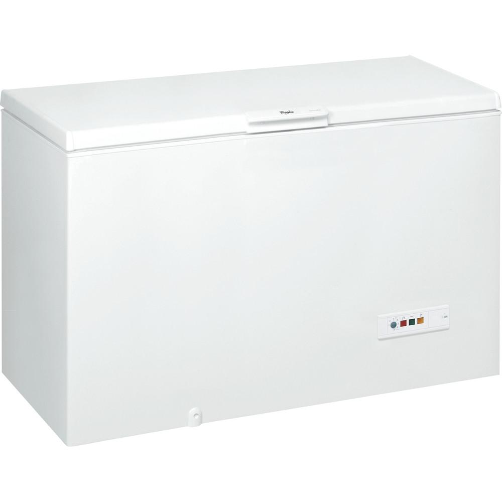 Whirlpool frysbox - WHM4600