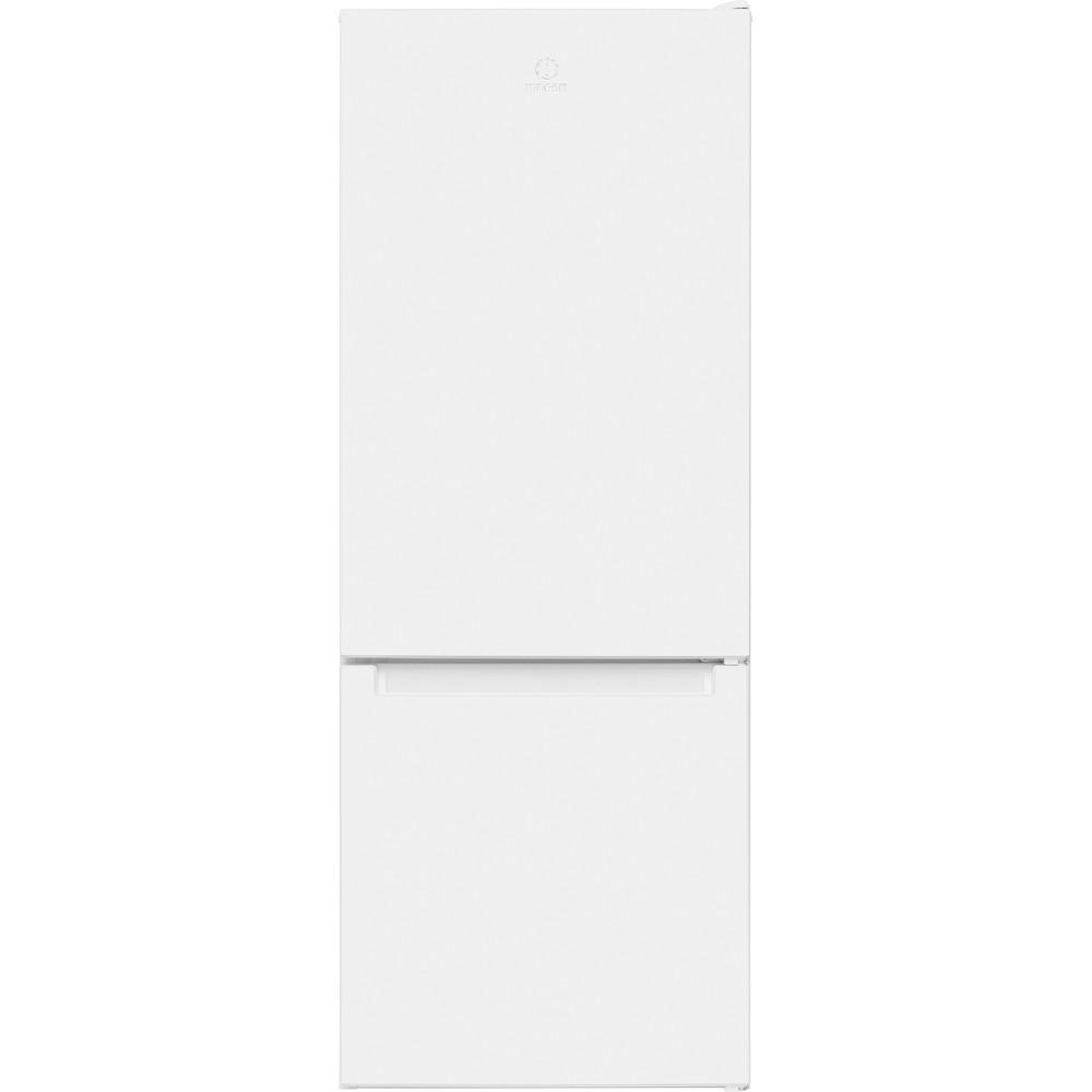 Indesit Холодильник с морозильной камерой Отдельно стоящий LR6 S1 W Белый 2 doors Frontal