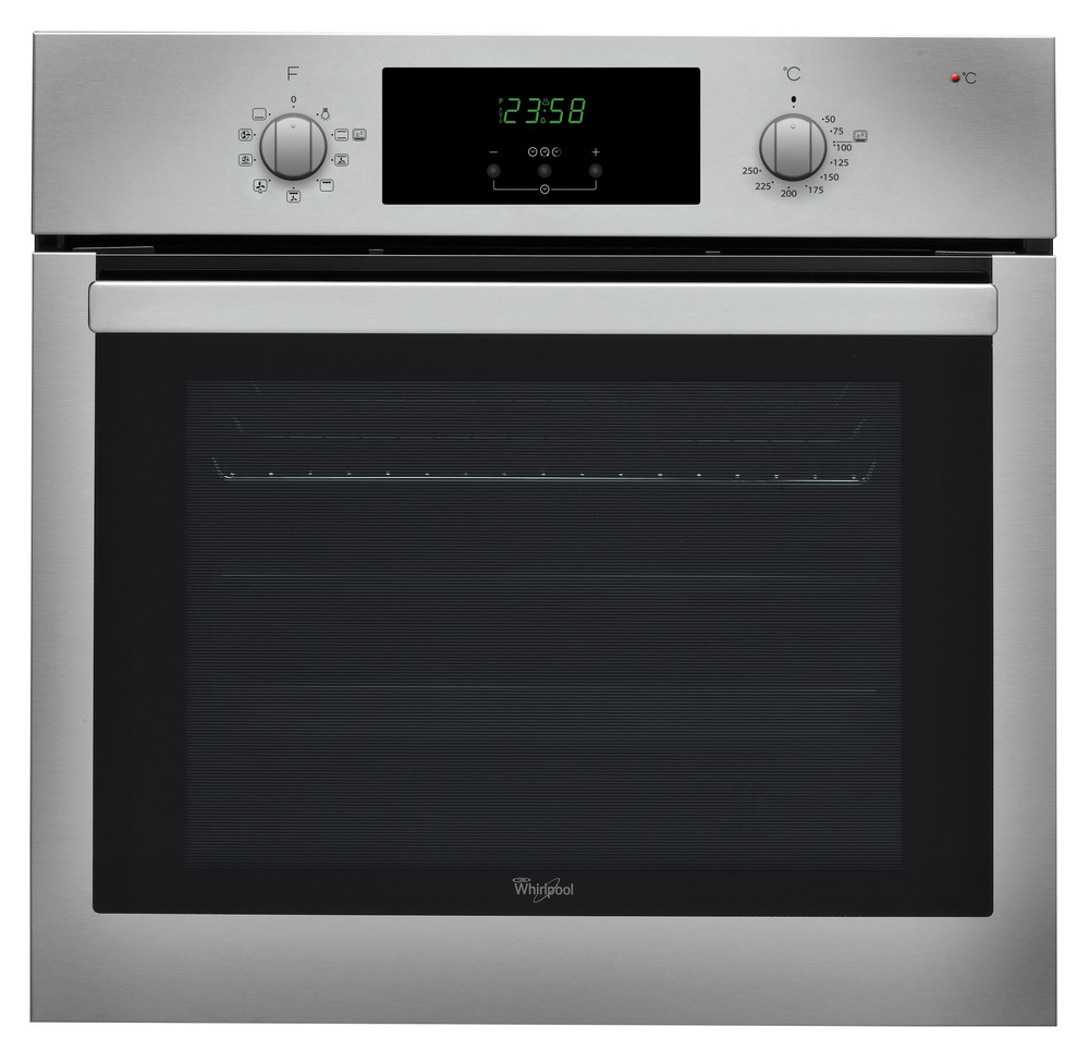 Whirlpool Oven Built-in AKP 742 IX Electric A Frontal
