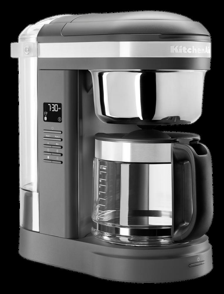 Kaffebryggaren med kanna på 1,7 l 5kcm1209