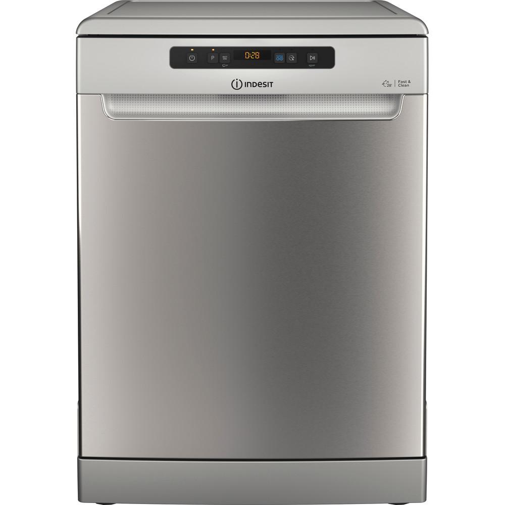Indesit Lave-vaisselle Pose-libre DFO 3T133 A F X Pose-libre D Frontal