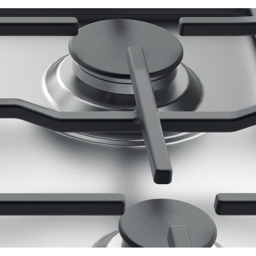Indesit Piano cottura THP 641 IX/I Inox GAS Heating element