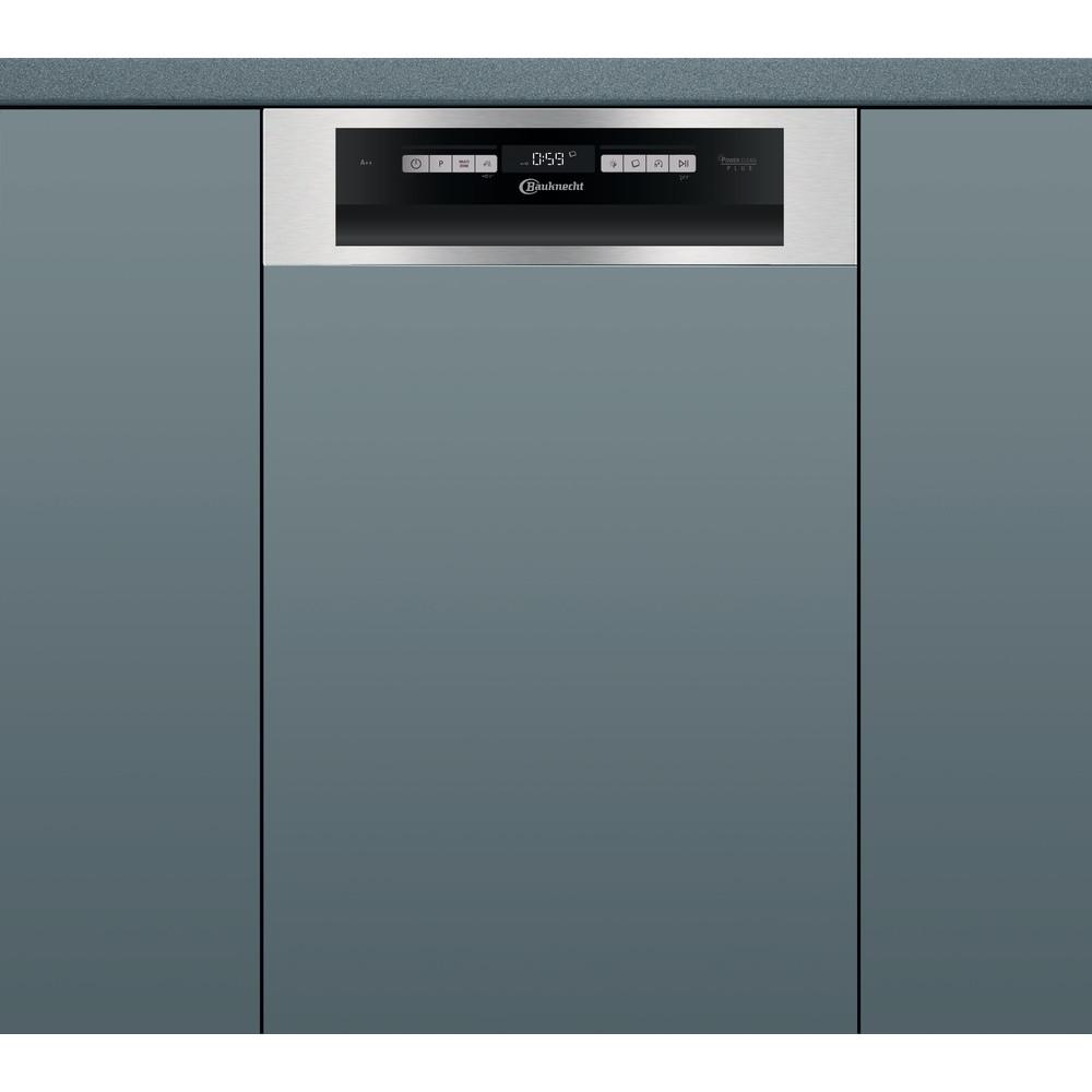 Bauknecht Lave-vaisselle Appareil encastrable BSBO 3O23 PF X CH Intégrable A++ Frontal