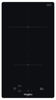 موقد ويرلبول الكهربائي المصنوع من زجاج ـ سراميك  : - WS Q0530 NE