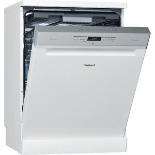 Lavavajillas Whirlpool WFO 3033 DL con Power Dry y Power Clean. Programa Desinfección 65º