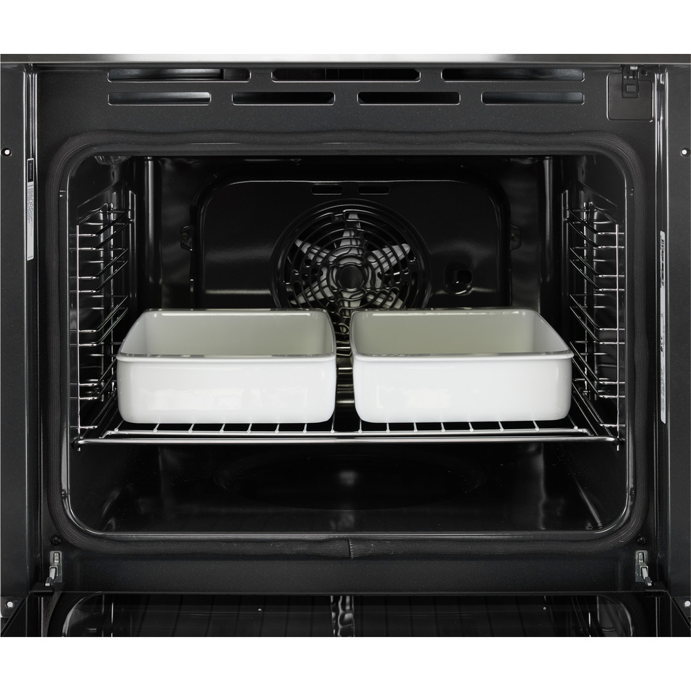 Indesit Ovn Indbygget IFW 3844 P IX Electric A+ Cavity
