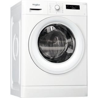 Whirlpool FWF71483WE EU Wasmachine - 7 kg - 1400 toeren