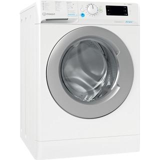 Máquina de lavar roupa de carga frontal livre instalação Indesit: 10,0 kg