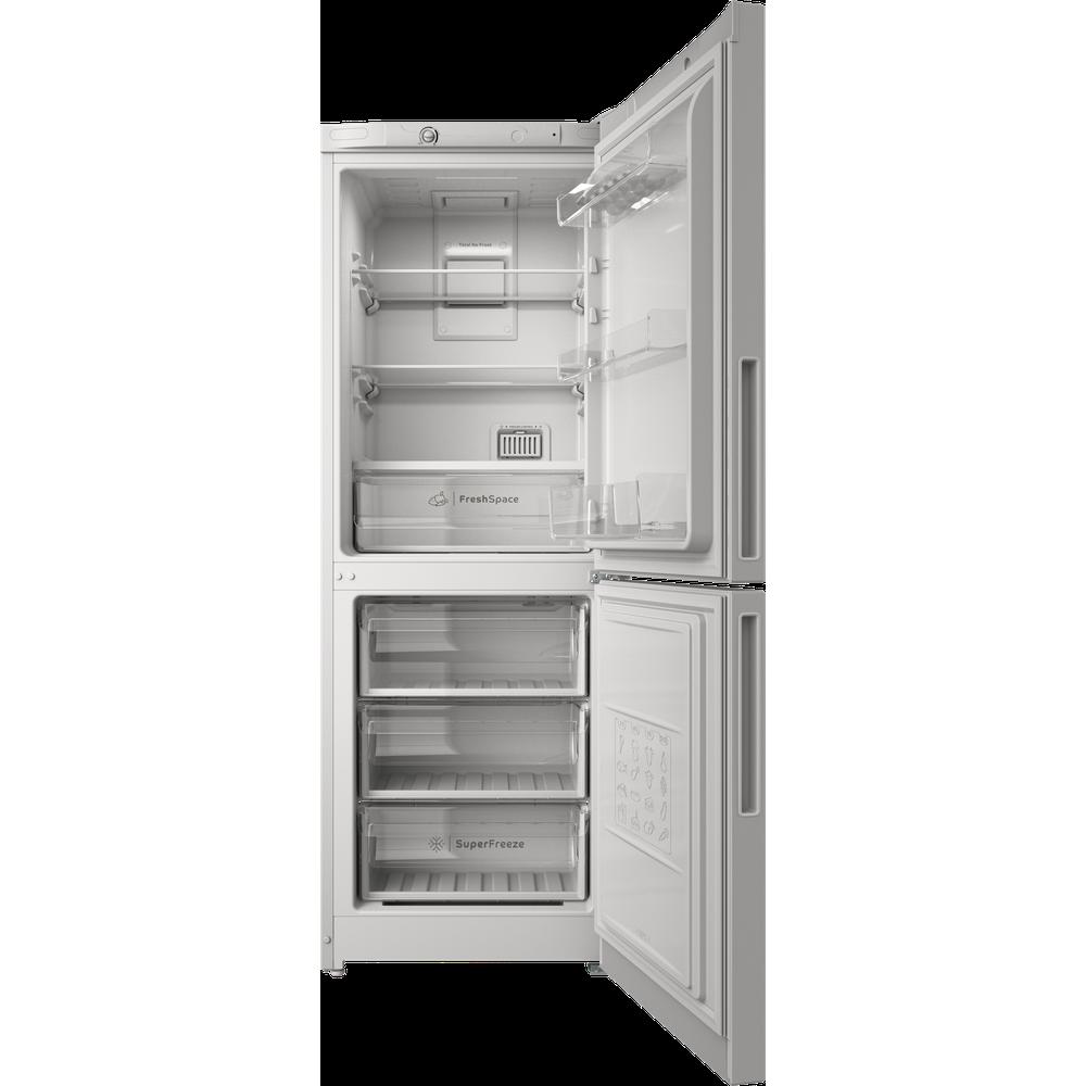 Indesit Холодильник с морозильной камерой Отдельностоящий ITR 4160 W Белый 2 doors Frontal open