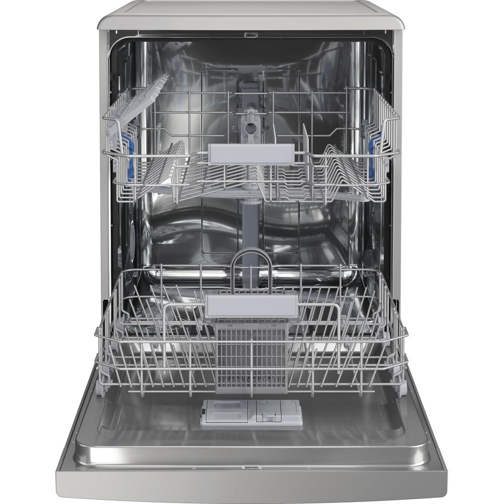 Indesit Посудомоечная машина Отдельностоящий DFC 2B+16 S Отдельностоящий A Frontal open