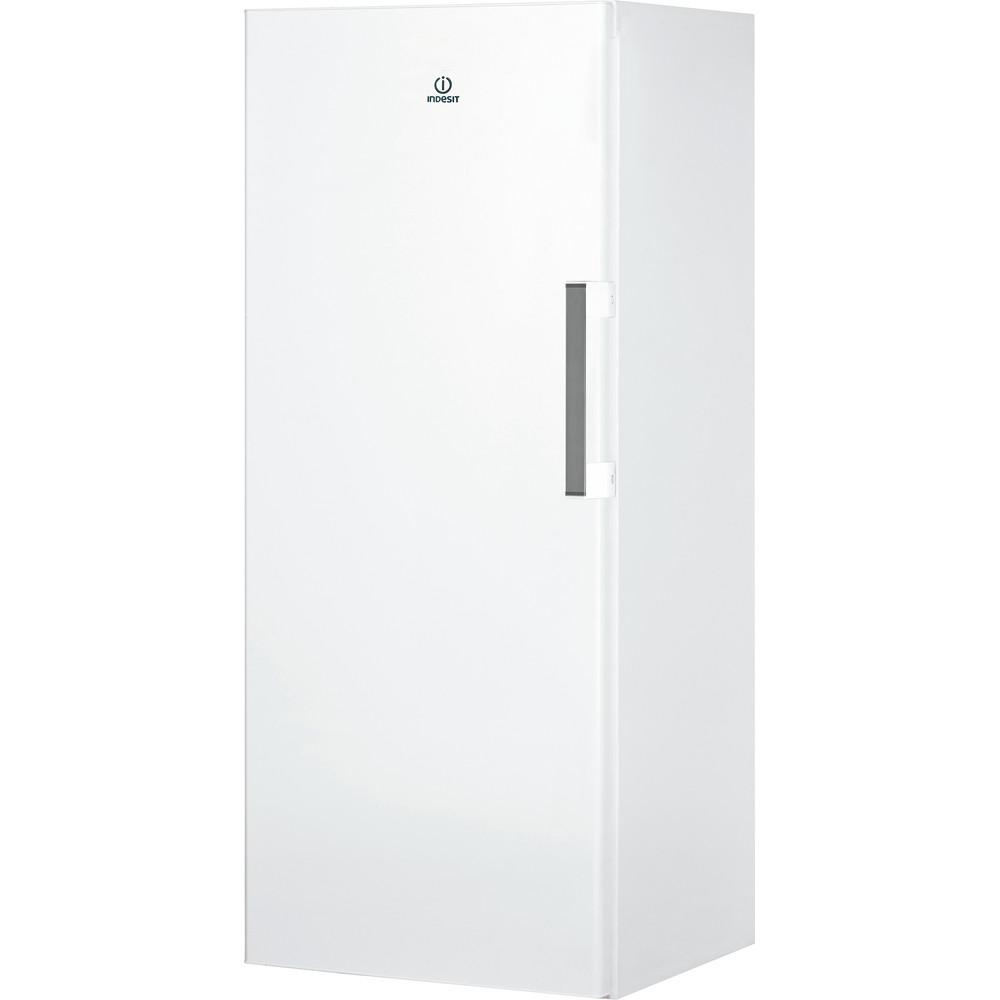 Indesit Congelador Livre Instalação UI4 F1T W Branco global Perspective