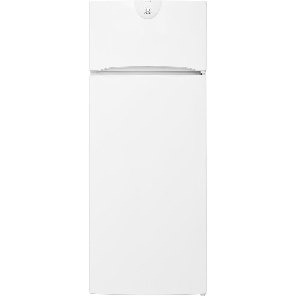 Indesit Комбиниран хладилник с камера Свободностоящи RAA 24 N (EU) Бял 2 врати Frontal
