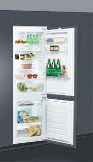Whirlpool beépíthető hűtő-fagyasztó - ART 66102