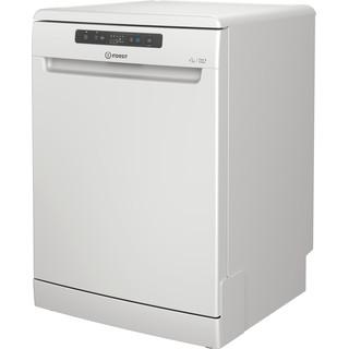 Indesit Lave-vaisselle Pose-libre DOFC 2B+16 Pose-libre F Perspective
